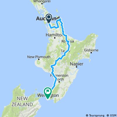 NZ North