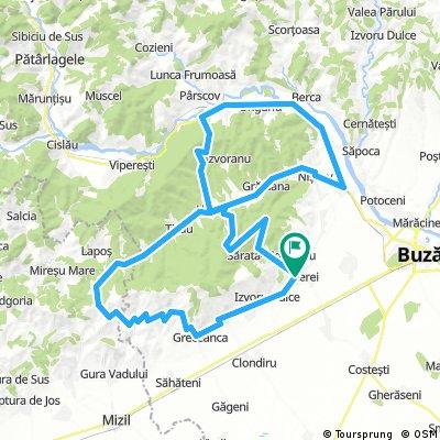 Tour de Buzău