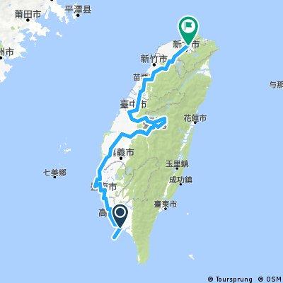 Taiwan 2017 Part 2