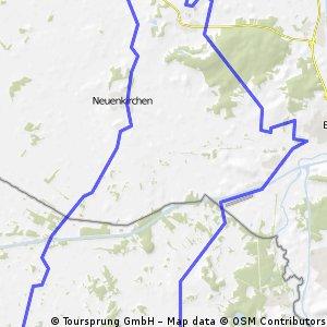Endurochamp65-Sporttour 22: 58KM