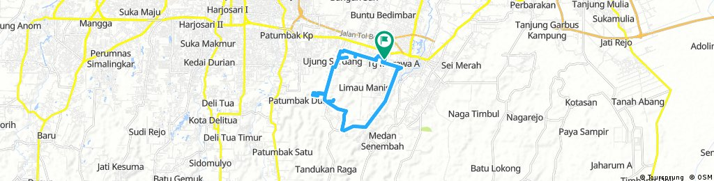 ride from 16 Desember 07:15