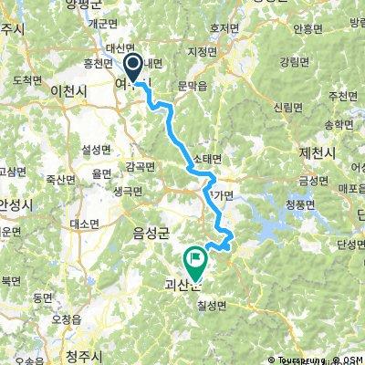 Seoul-Busan Day 2