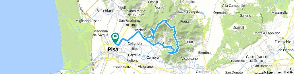 Tobler-Santallago-Lombardona-Montemagno