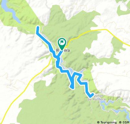La Mancha 6: Ruidera-lagunas-Ruidera