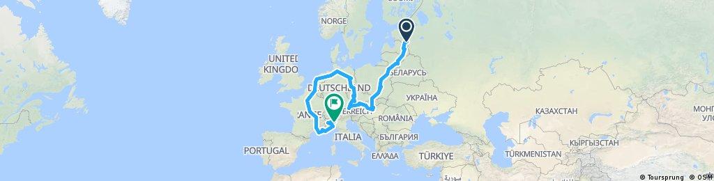 Europe #3