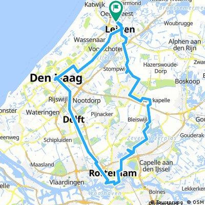 150728 Rotterdam