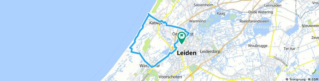 150729 Katwijk