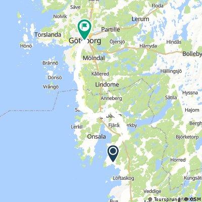 7 Asa-Göteborg