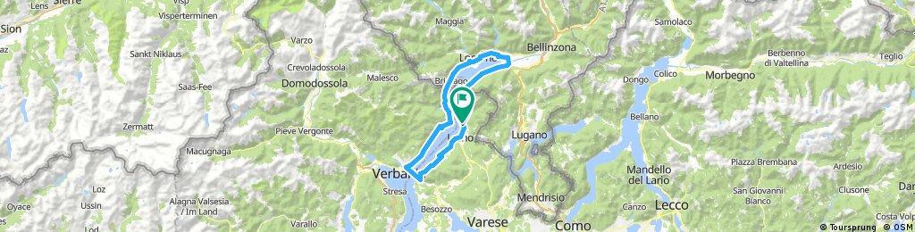Lago Maggiore nord