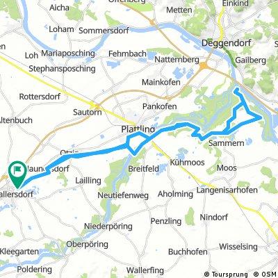 Wallersdorf Isarmünd