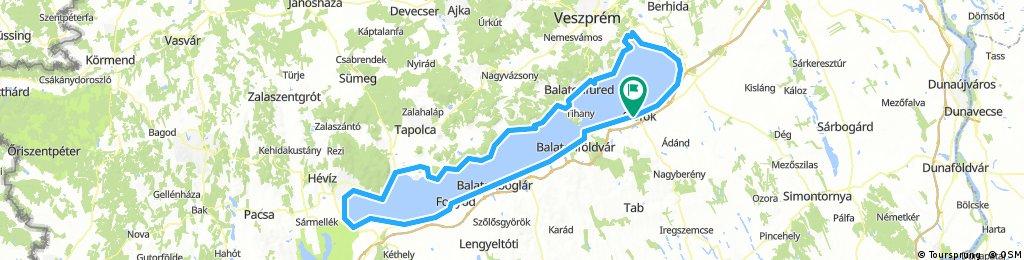 TdB XL 206 km - 2018