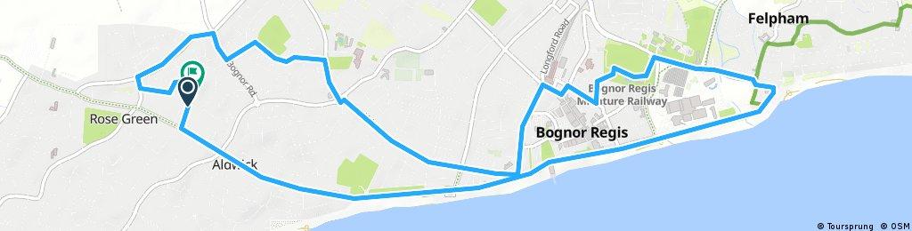 Bognor Loop