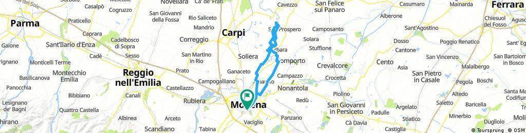 Modena - Solara