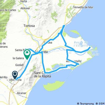 Ulldecona 3 (Ebro)