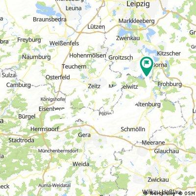 Elstertal-Mühltal-Altenburger Land