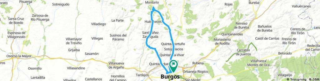 Vuelta Río Úrbel