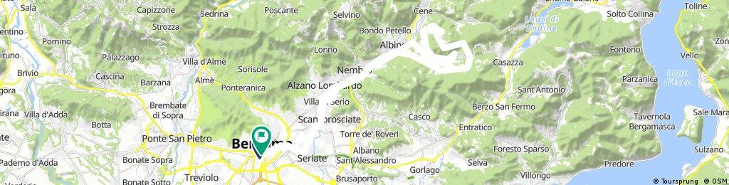 Dossello - Altino - Casale - Sent. Beata Morosini