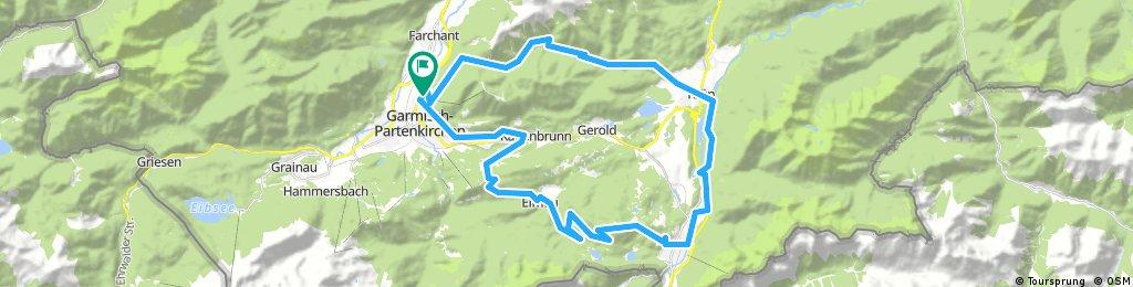 Garmisch-EsterbergAlm-Mittenwald