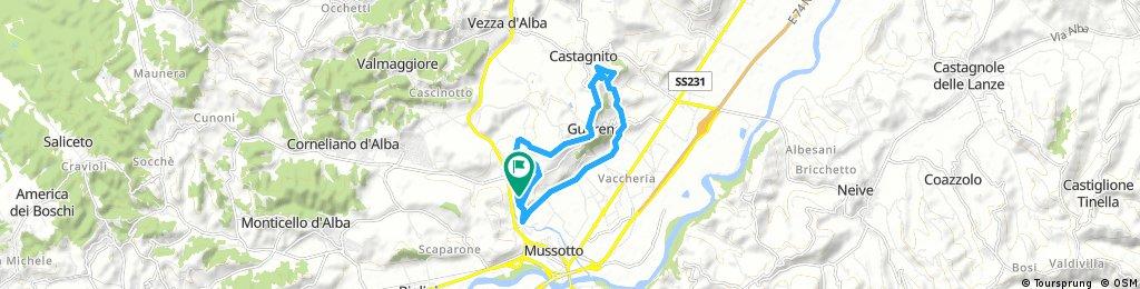 Run Guarene