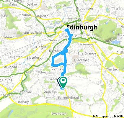 ct practice junctions 2
