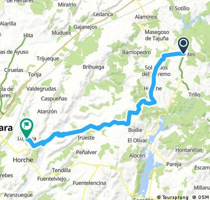 Cifuentes_Lupiana 62km