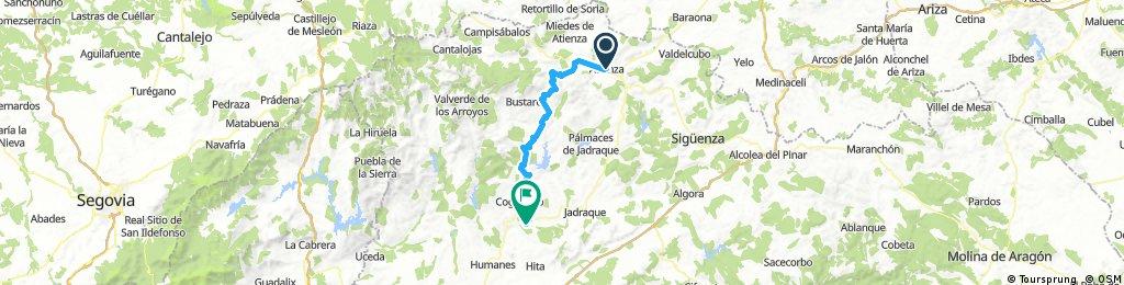 Atienza_Espinosa 65km