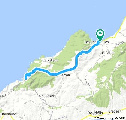 Triathlon North Africa 226/113