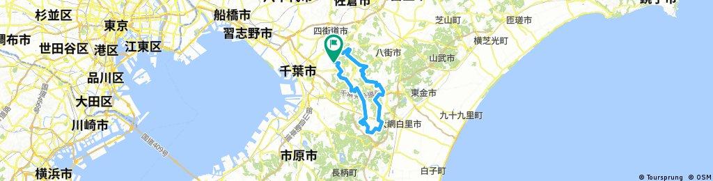 BAC-Chiba-Satoyama