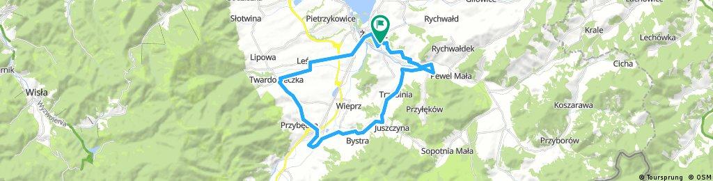KBC Juszcz-Twardarzecz  (12.I.18)