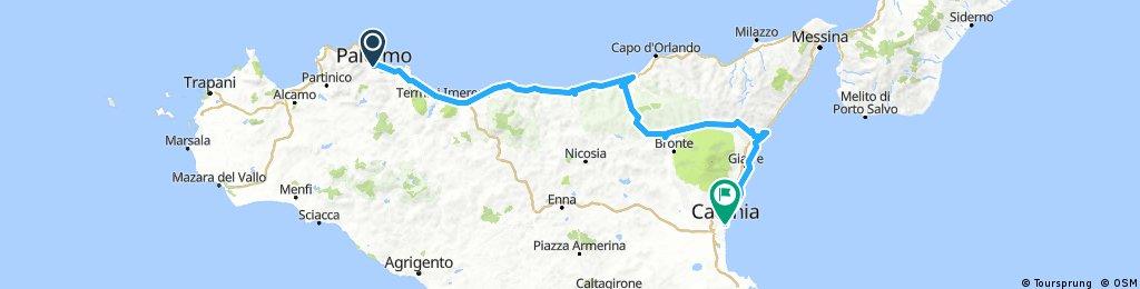 2014 Sicilia