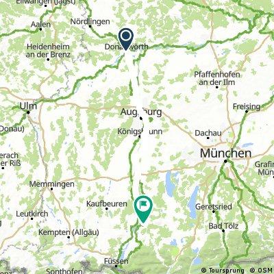 3.2_Donauwoerth - Peiting