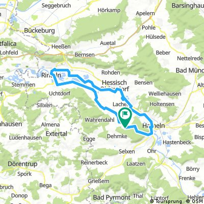 Hameln-Rinteln -Hameln