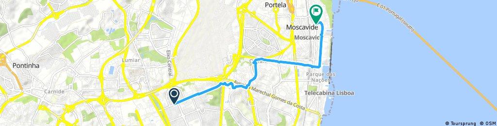 AvBtasil-Moscavide