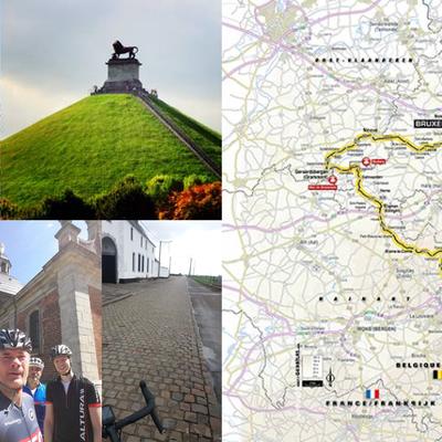 Grand depart - Stage1 tour de france 2019