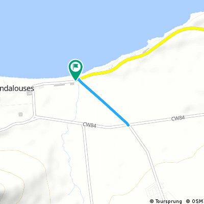Triathlon North Africa - SPRINT