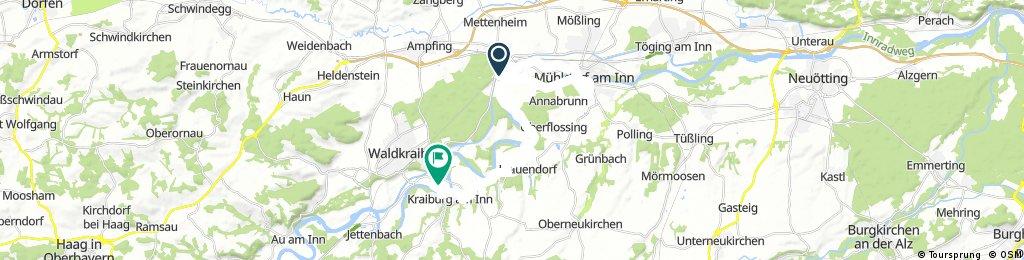 mühldorf kraiburg