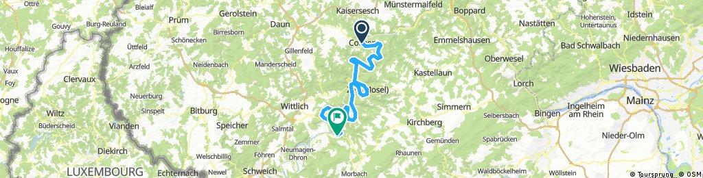 6. Cochem - Bernkastel-kues 80