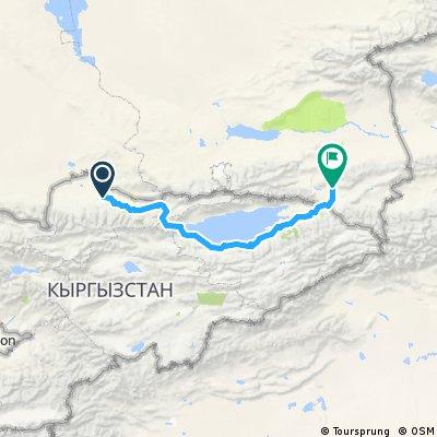 Bishkek Kegen