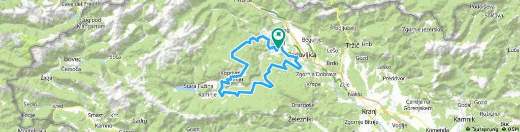 E-Bike Bled Slowenien