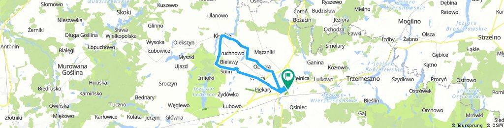 Gniezno - Czechy - Gniezno