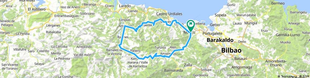 Excursión Amistad Bilbao 2018 - 8
