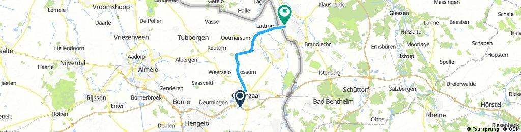 Oldenzaal - NOH (Kanal)