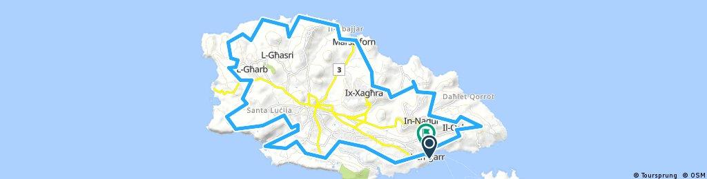 Gozo New
