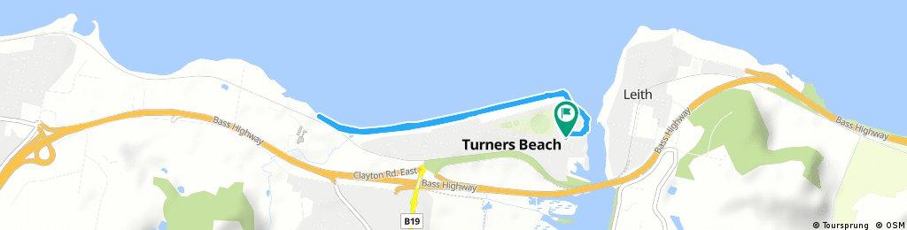 Turners beach