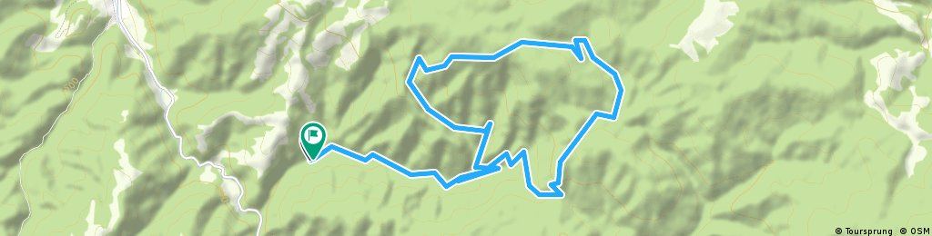 Valea Rea