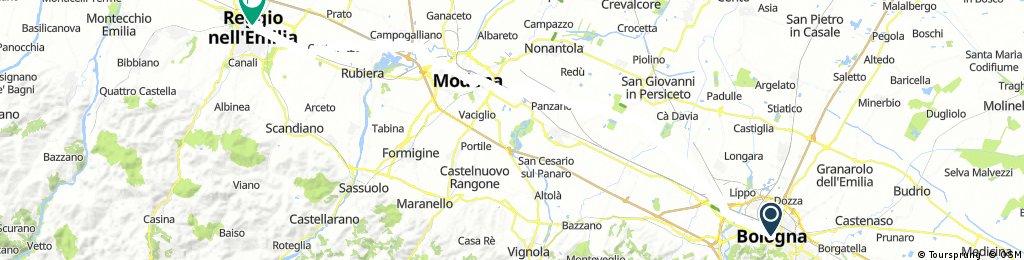 Reggio Emilia - 10 febbraio