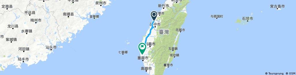 Taiwan: Day 3-4
