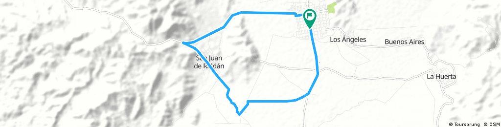 Quilmaná - Roldan