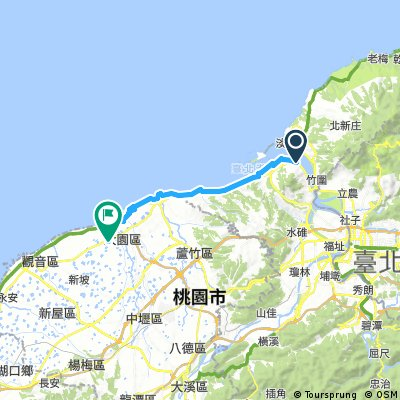 Day5-淡水-桃園Part2