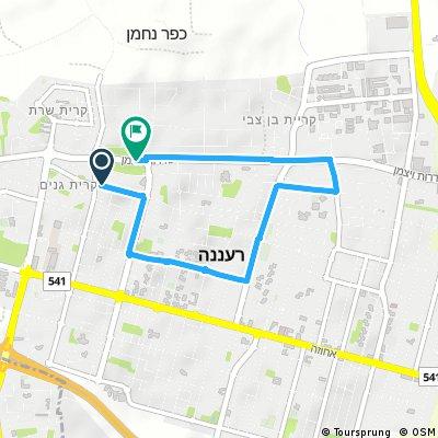 הדר ישראל